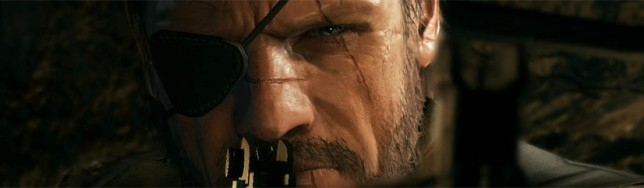 Una nueva Rebaja de Metal Gear Solid V The Phantom Pain