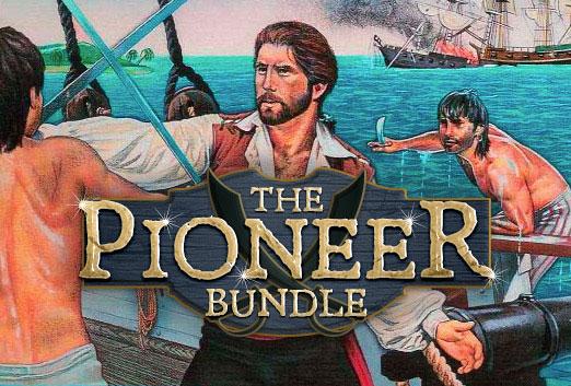 Pioneer Bundle: clásicos por 3 euros