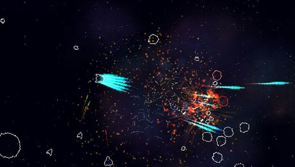 Pixel Star ya tiene demo