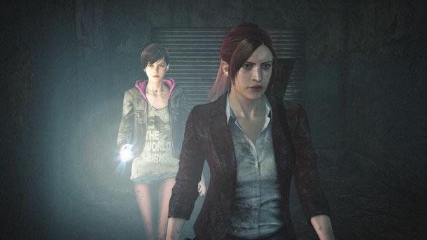 Resident Evil Revelations 2. Una nueva era