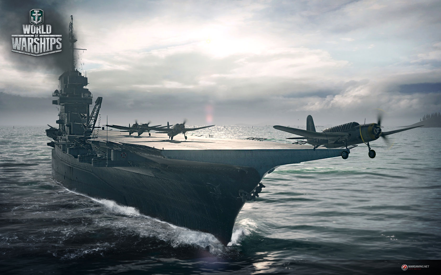 World of Warships beta fin de semana
