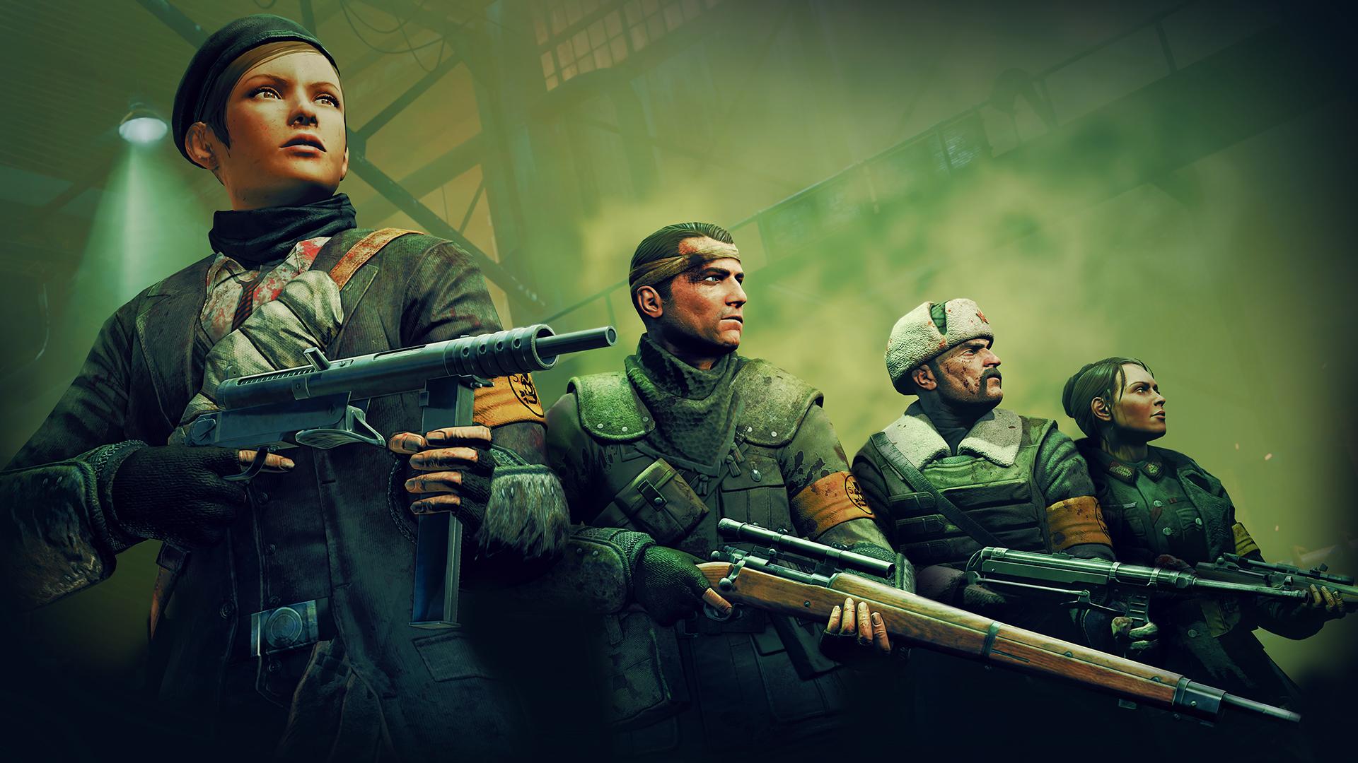 zombie-army-trilogy 2