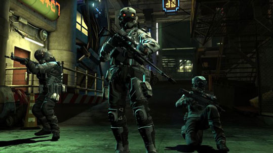 Blacklight Retribution, de Zombie, sigue activo