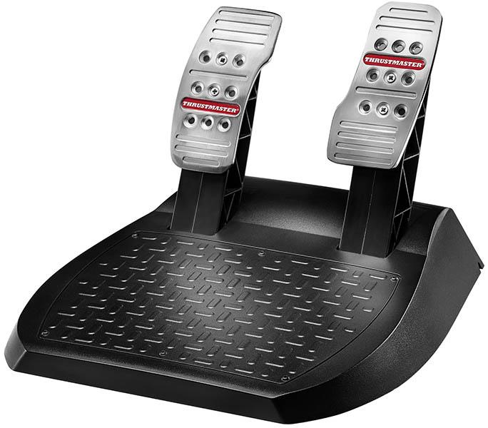 T300 Ferrari GTE - pedales