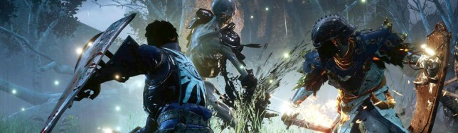 Dragon Age Inquisition anuncia actualización