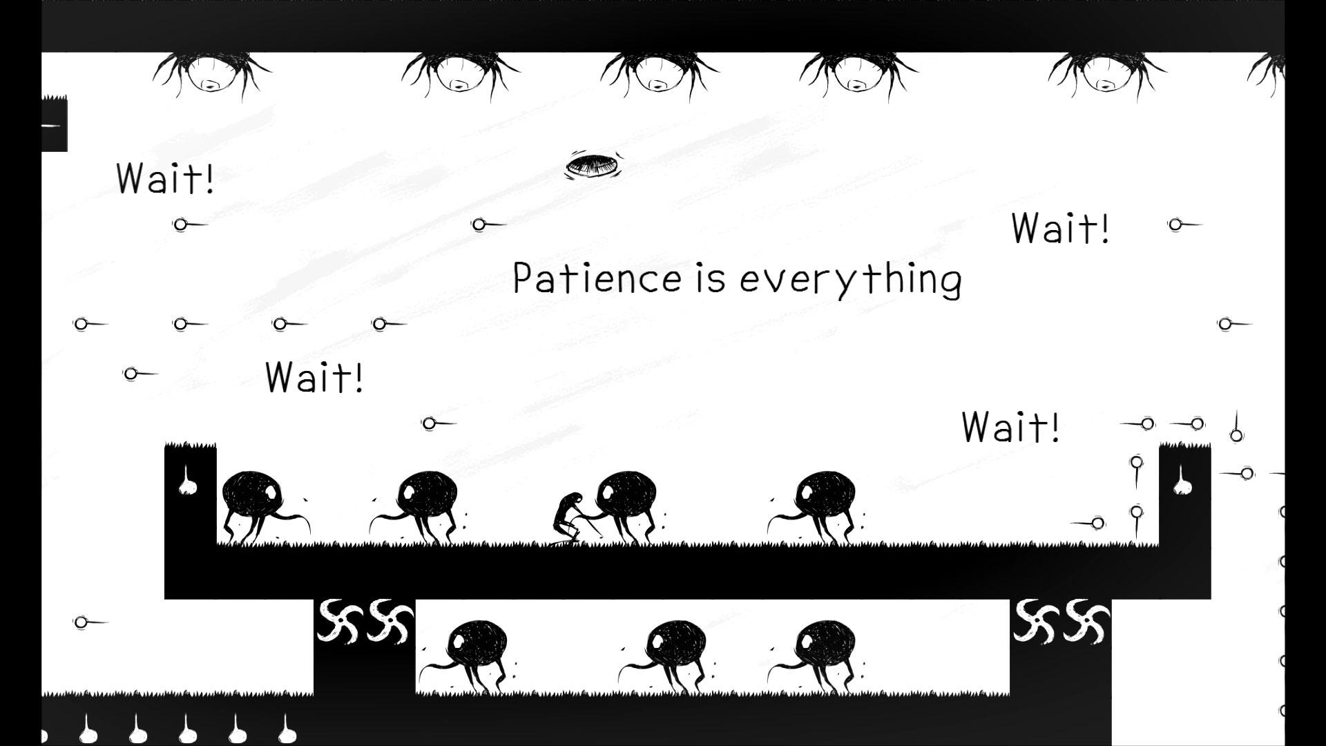 Sym, un juego indie basado en la ansiedad social