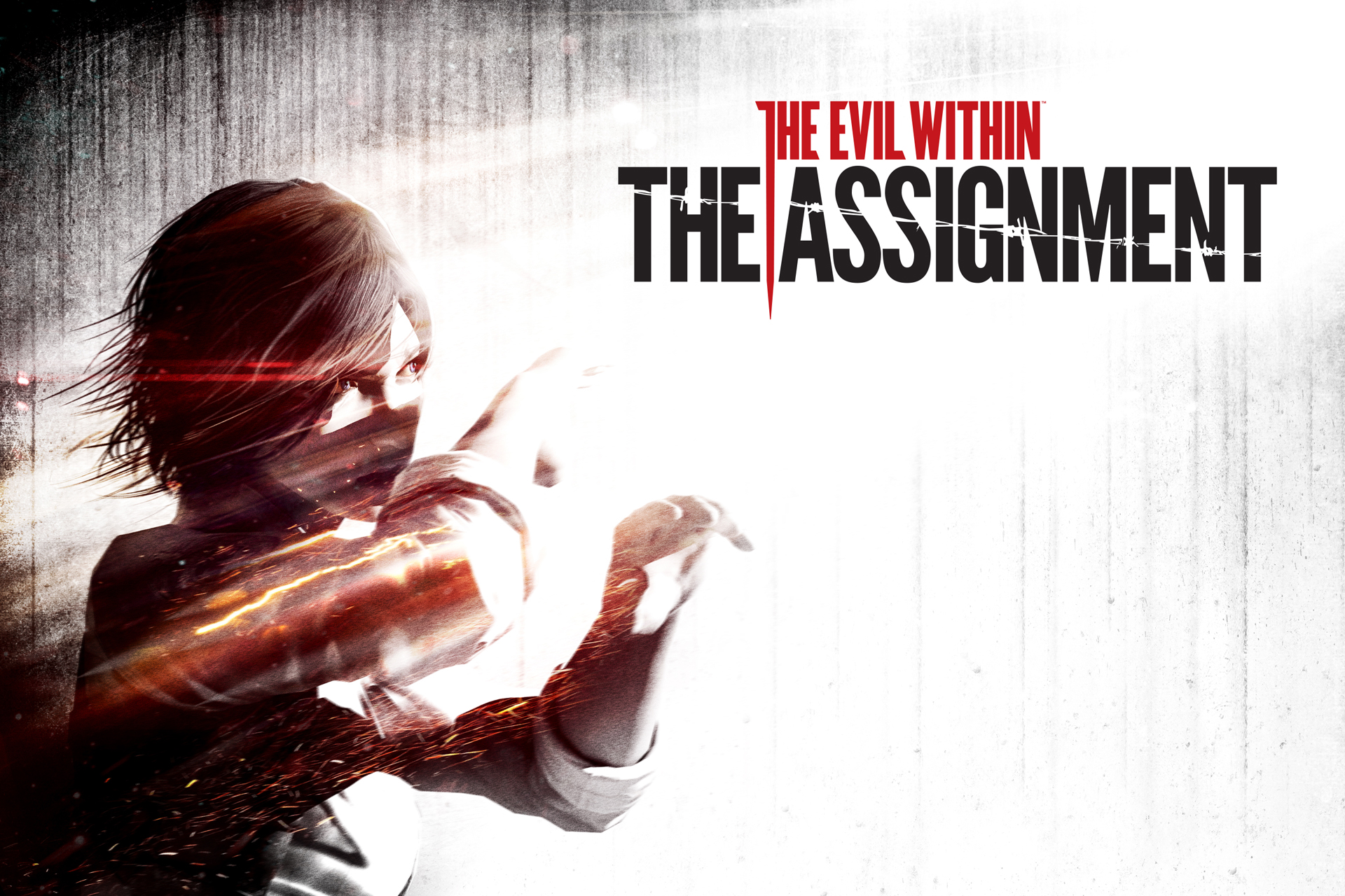 The Assignment, el 10 de marzo