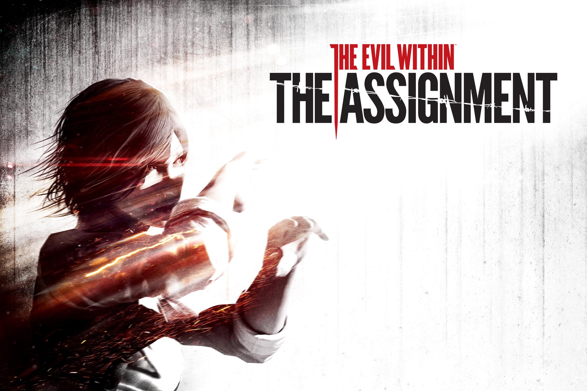 The Assignment, el 10 de marzo
