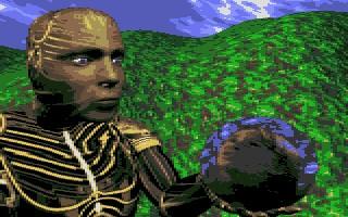 The Lawnmower Man - Sales Curve - DOS, SEGA CD