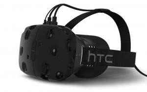 HTC Valve Re Vive
