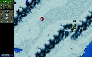 Cannon Fodder - Sensible, Virgin - 3DO, Amiga, Atari ST, DOS, GBC, Genesis, Jaguar, Mac, SNES, Windows