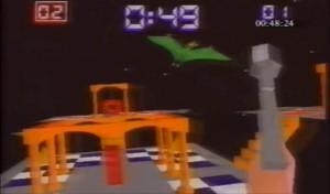 Dactyl Nightmare - Virtuality CS1000