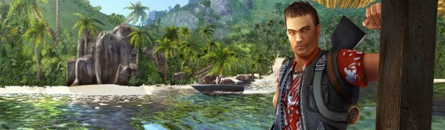 Far Cry - Crytek, Ubisoft