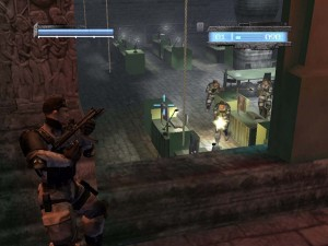 Kill.Switch - Namco Hometek, Windows, PS2, Xbox