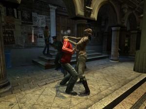 Vampire: The Masquerade - Bloodlines - Troika, Activision - Windows
