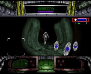 Microcosm - Psygnosis - 3DO, Amiga CD32, DOS, FM Towns, SEGA CD