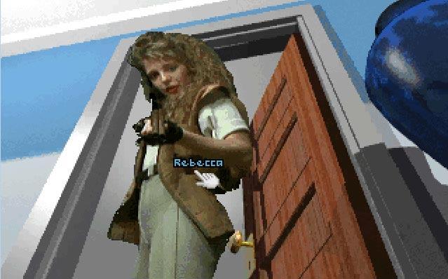 Return to Zork - Activision - DOS, FM Towns, Macintosh, PC-FX, PC-98, PlayStation, SEGA Saturn, Windows