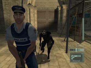 Tom Clancy's Splinter Cell: Pandora Tomorrow - Ubisoft - GameCube, PlayStation 2, PlayStation 3, Windows, Xbox