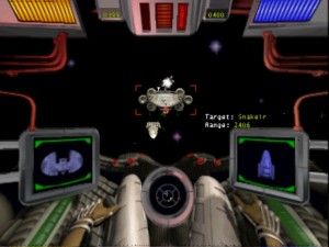 Super Wing Commander - Origin, EA - 3DO y Mac