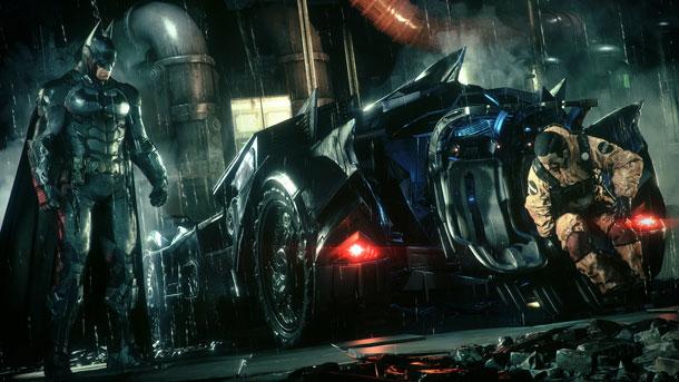 Batman Arkham Knigt se retrasa al 23 de junio