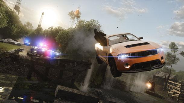 Battlefield Hardline Premium ya es oficial