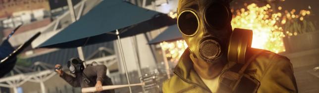 Tráiler de lanzamiento de Battlefield Hardline