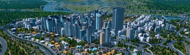jugar a Cities Skylines