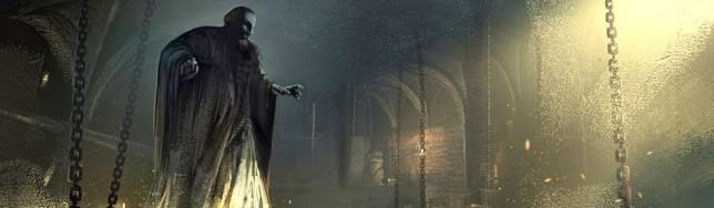 Dungeons of Aledorn en Kickstarter