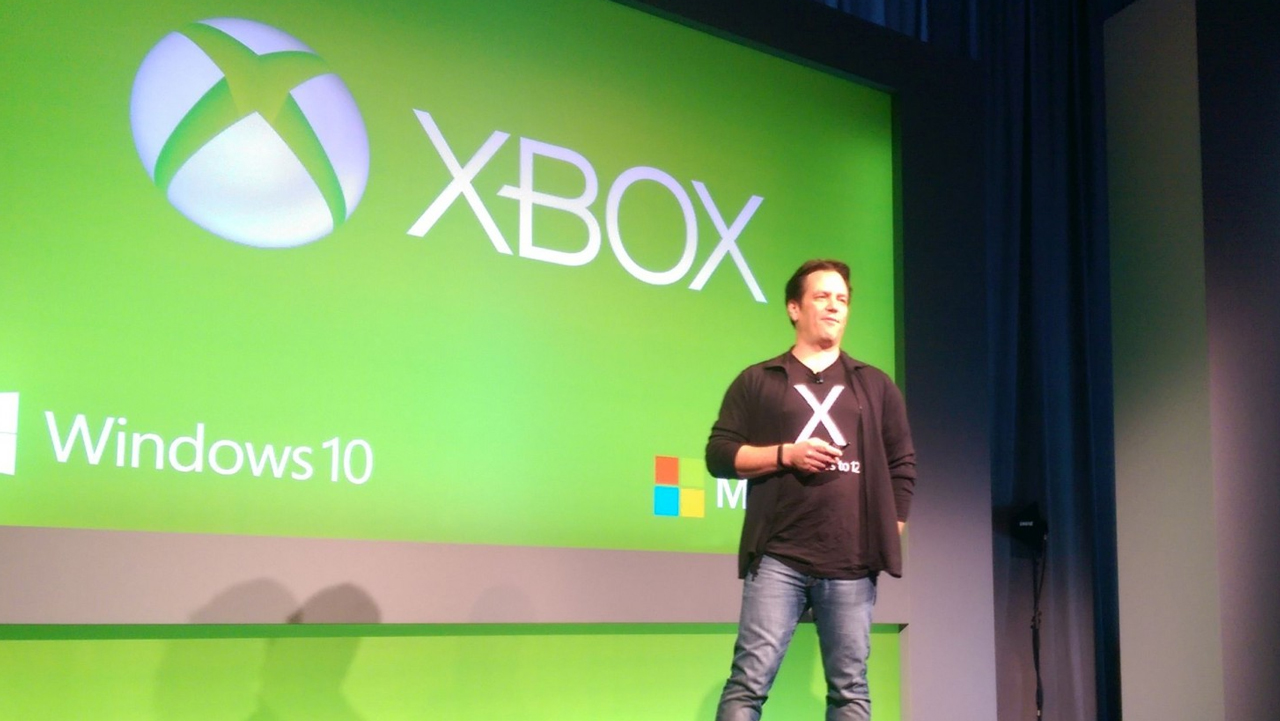 phil-spencer-windows-10-xbox-gdc-2015