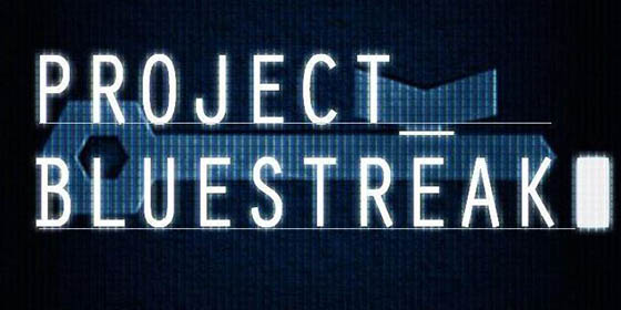 Project Bluestreak