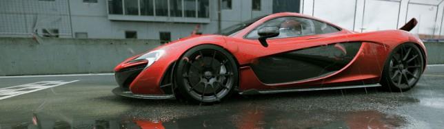 Project CARS muestra un nuevo tráiler
