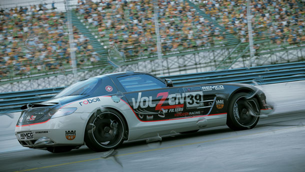 Project CARS enseña sus circuitos