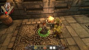 Ralin Dwarf Wars