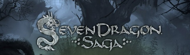 Seven Dragon Saga parece destinado a financiarse.