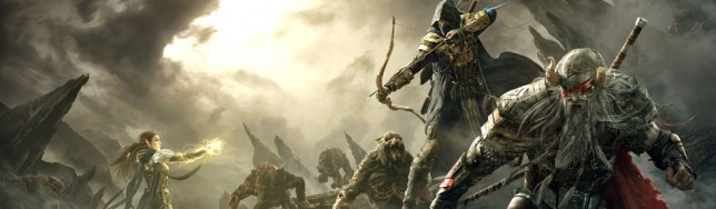 The Elder Scrolls Online One Tamriel