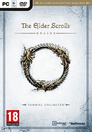 The Elder Scrolls Online ahora es Tamriel Unlimited