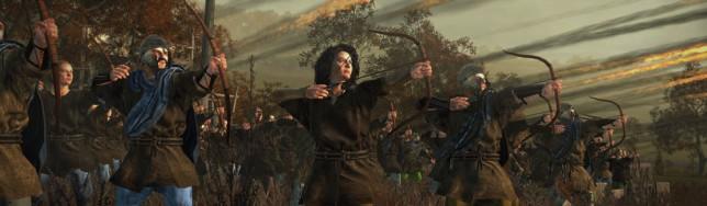 Nuevos DLC para Total War Attila