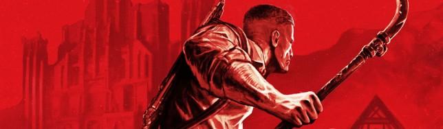 Wolfenstein The Old Blood, el 5 de mayo