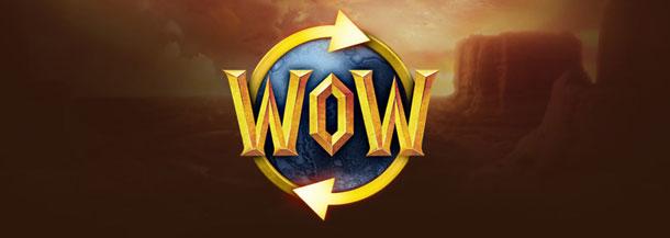 Se anuncia la Ficha de WoW para World of Warcraft