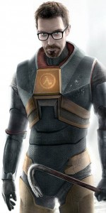 Half-Life 2 - Valve