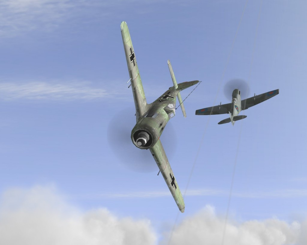 IL-2 Sturmovik - Ace Expansion Pack