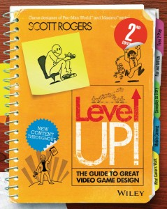 Level Up - Scott Rogers
