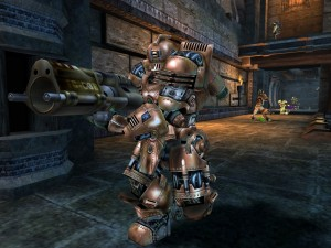 Unreal Tournament 2004 - Epic Games