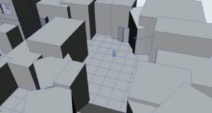 Taller Arte y Videojuegos - Uncharted 2 - concepto