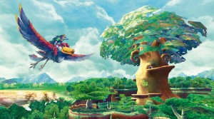 Taller Arte y Videojuegos - Zelda