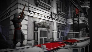 Assassin's Creed Chronicles Rusia