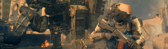 Activision muestra Black Ops III
