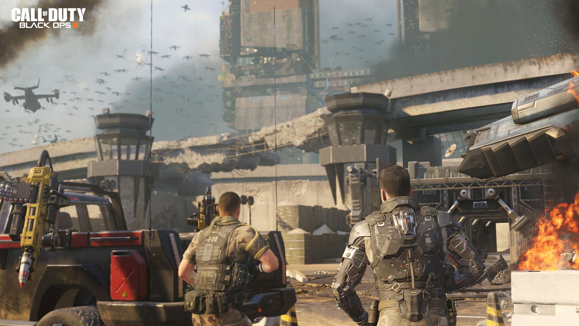 Todo lo que sea añadir mods y mapas a un juego de PC me parece fantástico, más aún si se trata de una saga tan fuerte como Call of Duty.