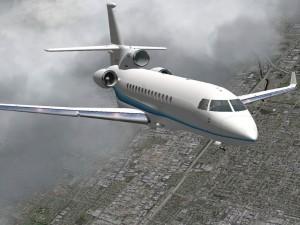 X-Plane 7 - Laminar Research