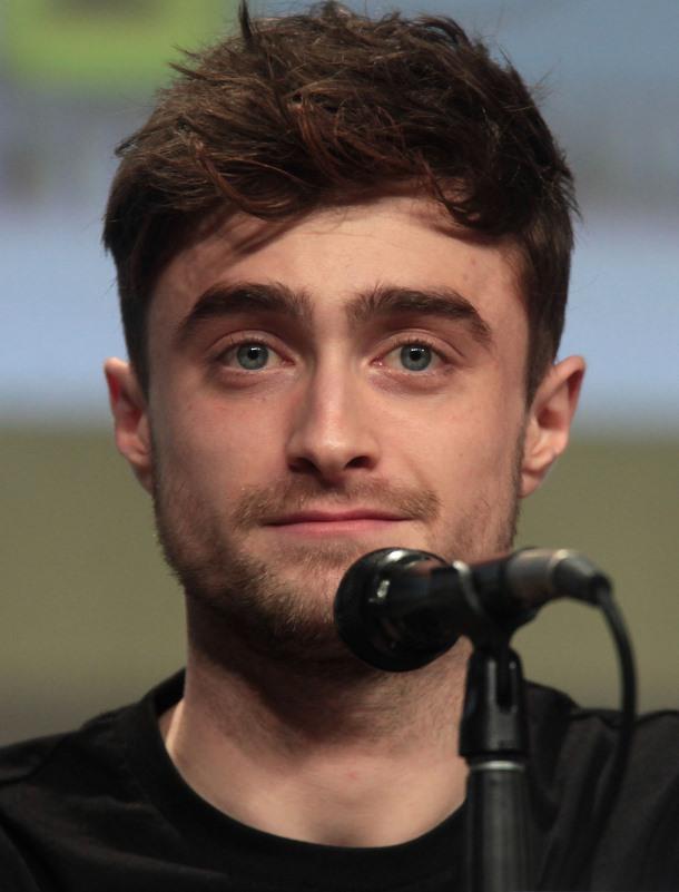 Daniel Radcliffe en negociaciones para aparecer en el documental de GTA.